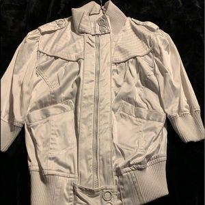 Miss Lili Short Sleeve Jacket